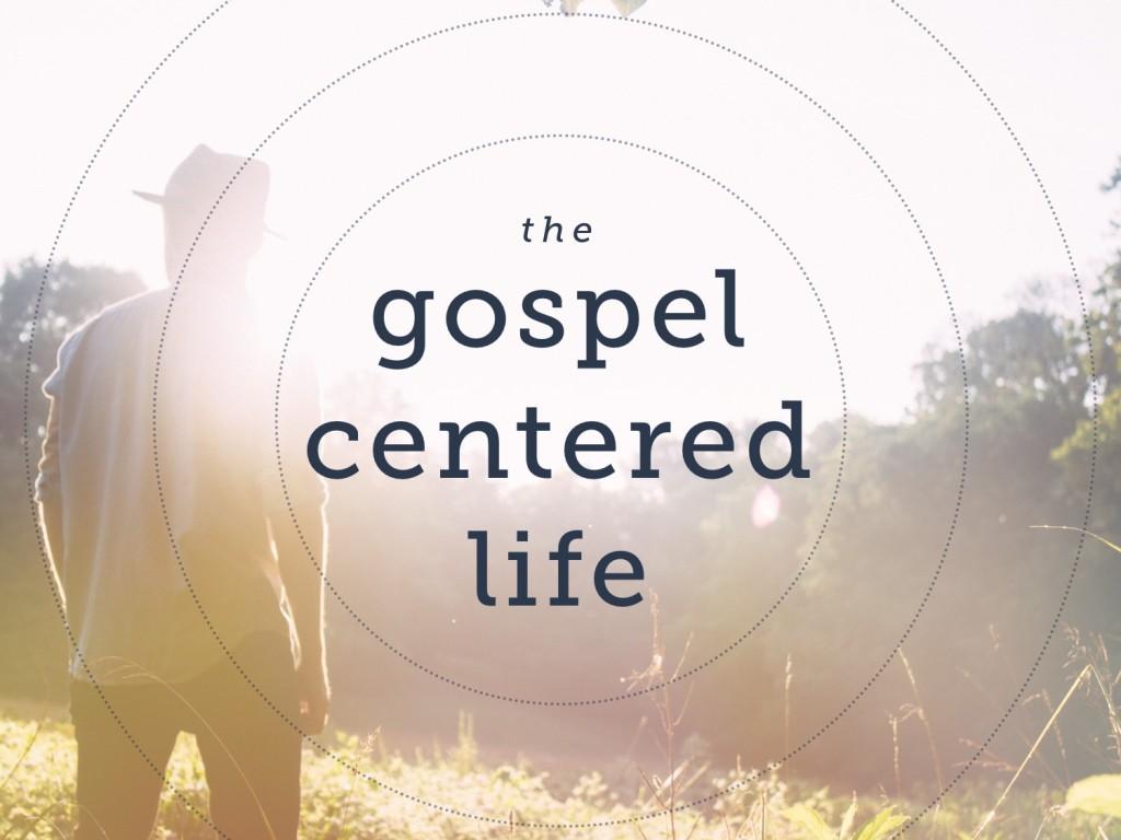 Gospel-Centered Ministry