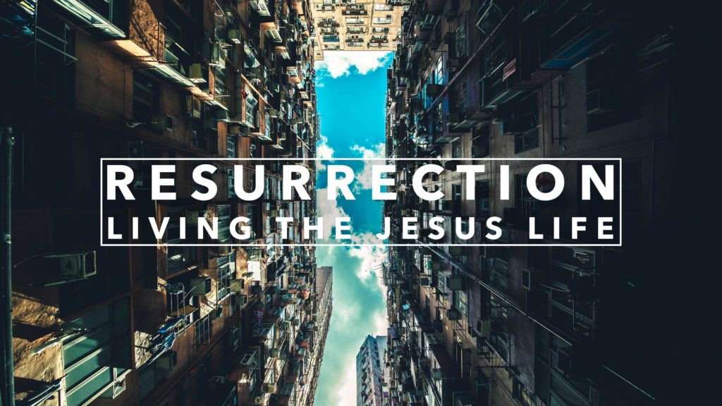 A Gospel of Resurrection