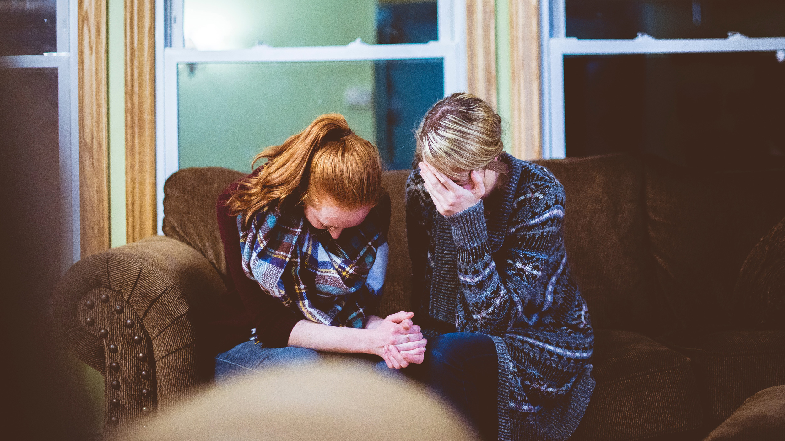 Finding Hope in a Time of Grief